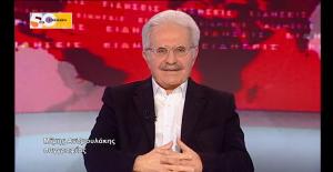 Μίμης Ανδρουλάκης