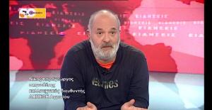Νίκος Καραγεώργος