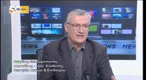 Βαγγέλης Θεοδωρόπουλος