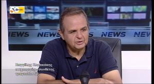 Βαγγέλης Κορακάκης
